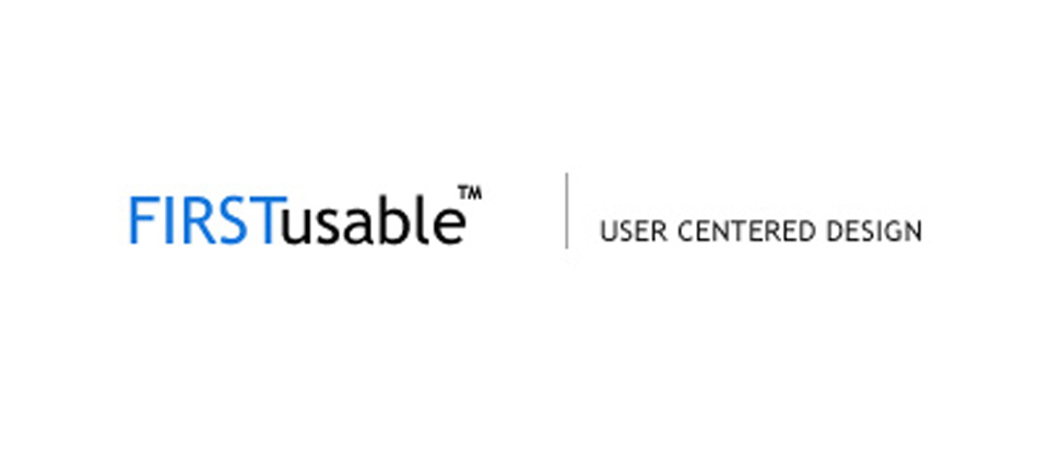 FIRSTusable-Usable Usability Guidelines