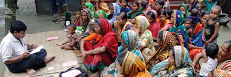 Mobile Microfinance-System Design