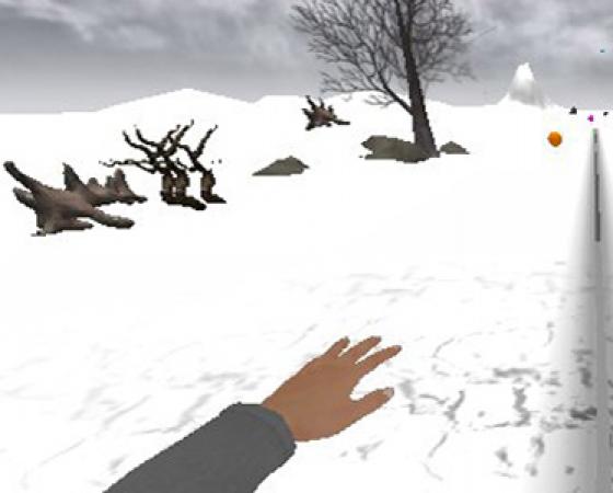 SPECS-Virtual Reality based Rehabilitation